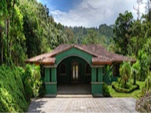26 Ac.Estate W/ River, Waterfall : Orosi : Costa Rica