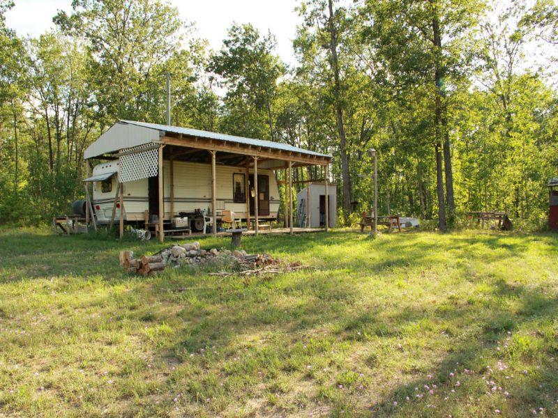 40 Acres Of Hunting : Atlanta : Montmorency County : Michigan
