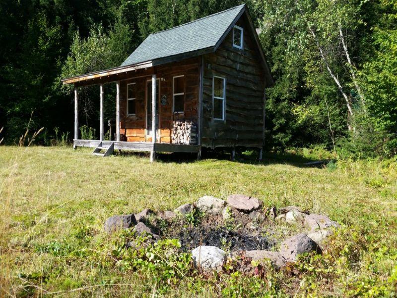 New York Land & Camp Lake Access : Amboy : Oswego County : New York