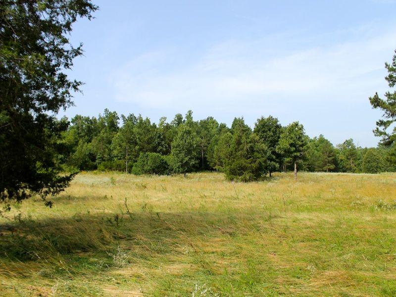 Green Mountain Ranch Mark Twain : Winona : Shannon County : Missouri