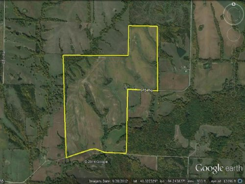 315 Acres : Albany : Gentry County : Missouri
