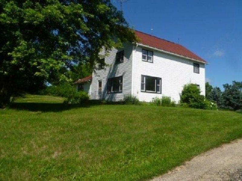 Rare Opportunity - 120 Ac Lindokken : Mount Horeb : Iowa County : Wisconsin
