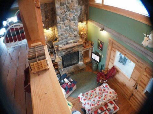 Spectacular 21 Ac W/ Beautiful Home : Blanchardville : Lafayette County : Wisconsin