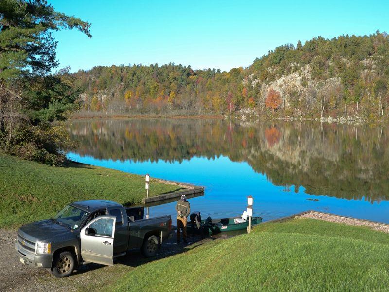 5 Acres Payne Lake Access $19,900 : Antwerp : Jefferson County : New York
