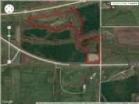 20 Acres Of Fishing Land