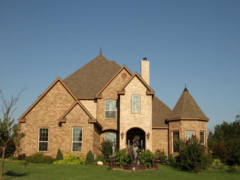 2 Properties : Mulhall : Logan County : Oklahoma