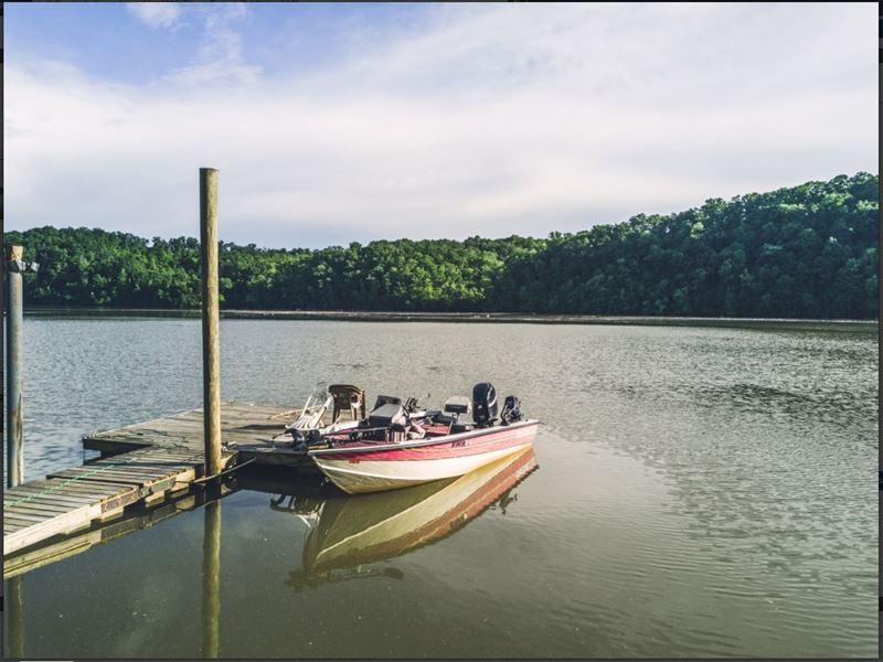 Terrapin Creek Property : Bedford : Bedford County : Virginia