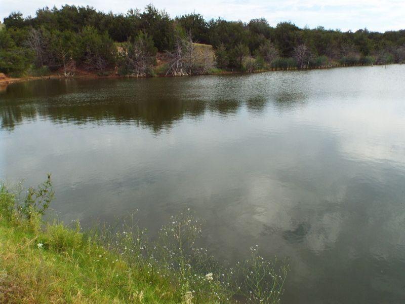 339 Acres - Hunting - Fishing : Fairview : Major County : Oklahoma