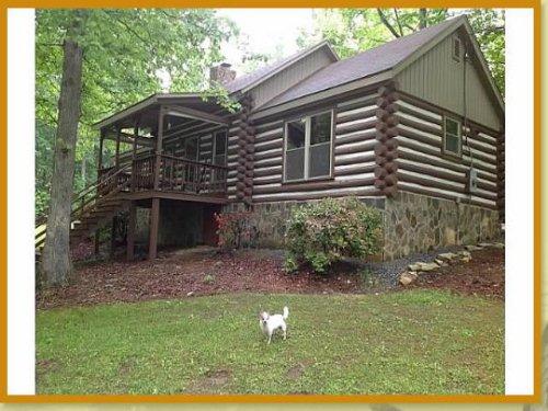 Hunter's Hideaway : Charlotte Court House : Charlotte County : Virginia