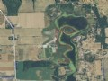 23 Acres With Island In Turtle Lake