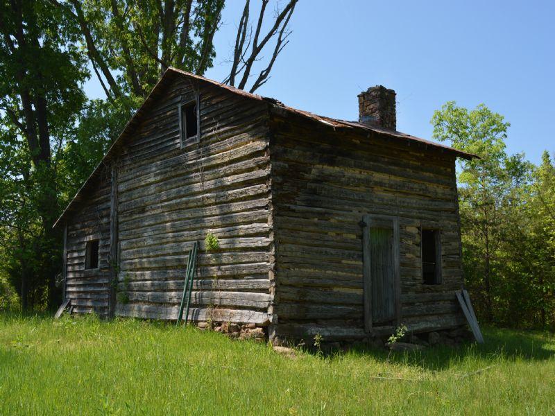 Hwy 40 Gretna : Gretna : Pittsylvania County : Virginia