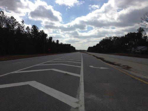 170 Acres - Good Timber Value : Swainsboro : Emanuel County : Georgia
