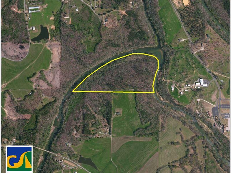 8-030 Mulberry Fork Junction : Blountsville : Blount County : Alabama