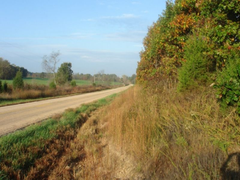 5.01 Acres Valley View Ranch : Salem : Dent County : Missouri