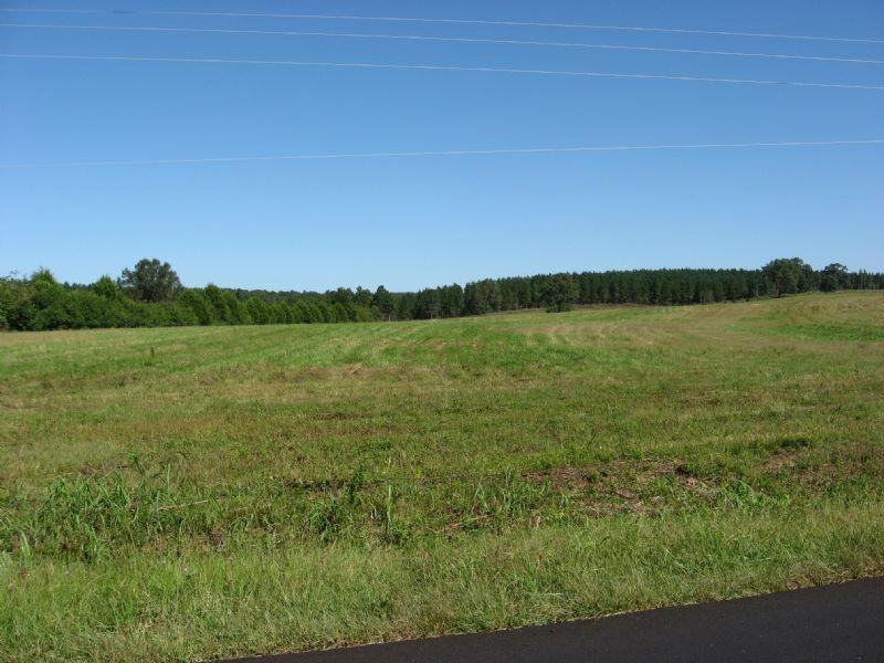 Pasture, Farm , Hunting, 61 Acres : Cedartown : Polk County : Georgia