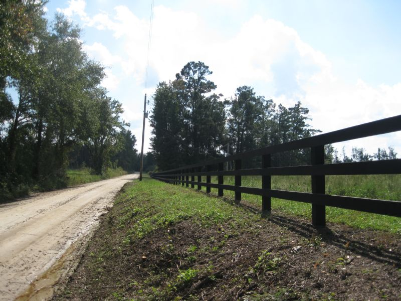 Garris Hill Tract : Smoaks : Colleton County : South Carolina