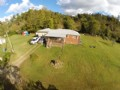 54 Acres With Creek, Barn, And Home
