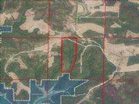 125 Acres Of Fishing Land