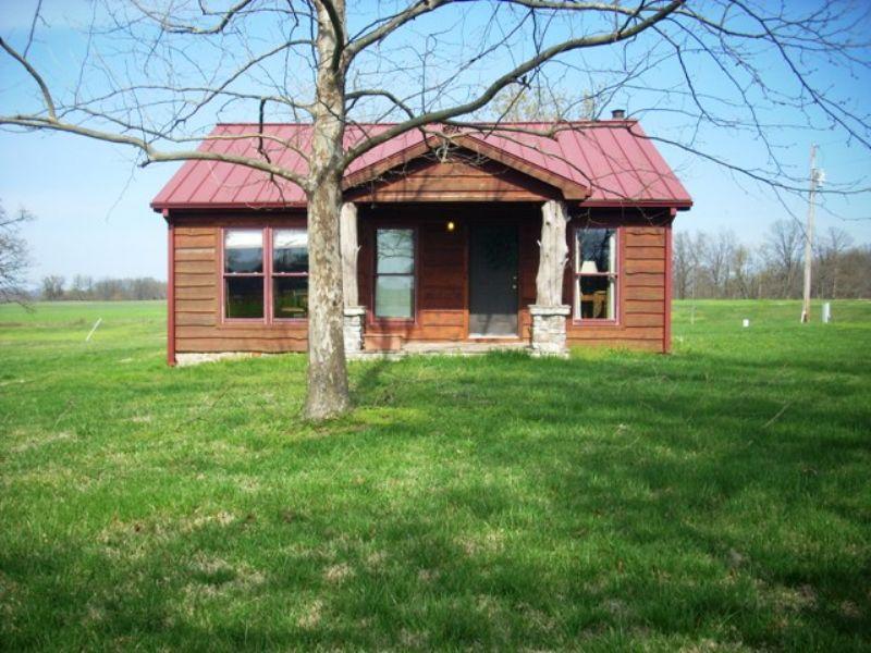 Large Recreational : Bowling Green : Warren County : Kentucky