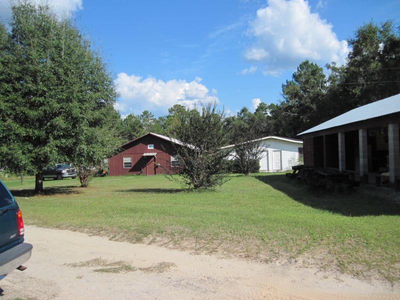 Fox Pen Tract 2 : Clarksville : Calhoun County : Florida