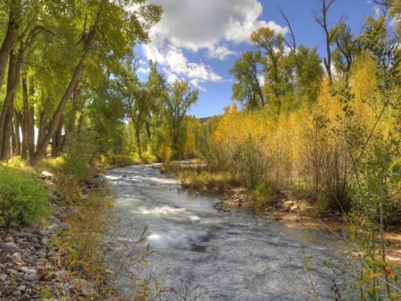 Indian Shadow : Hesperus : La Plata County : Colorado