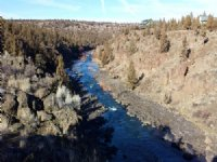 Deschutes Riverfront Acreage : Redmond : Deschutes County : Oregon