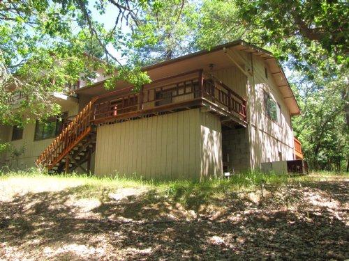 Lathrop Road 28 : Grants Pass : Josephine County : Oregon