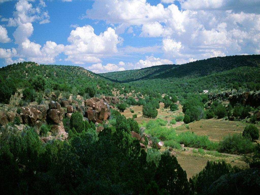 Northwest Az Wilderness Ranch : Peach Springs : Mohave County : Arizona