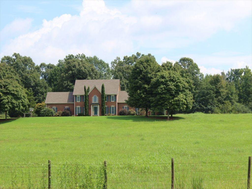 Beautiful Farm 1hr South Of Atlanta : Forsyth : Monroe County : Georgia