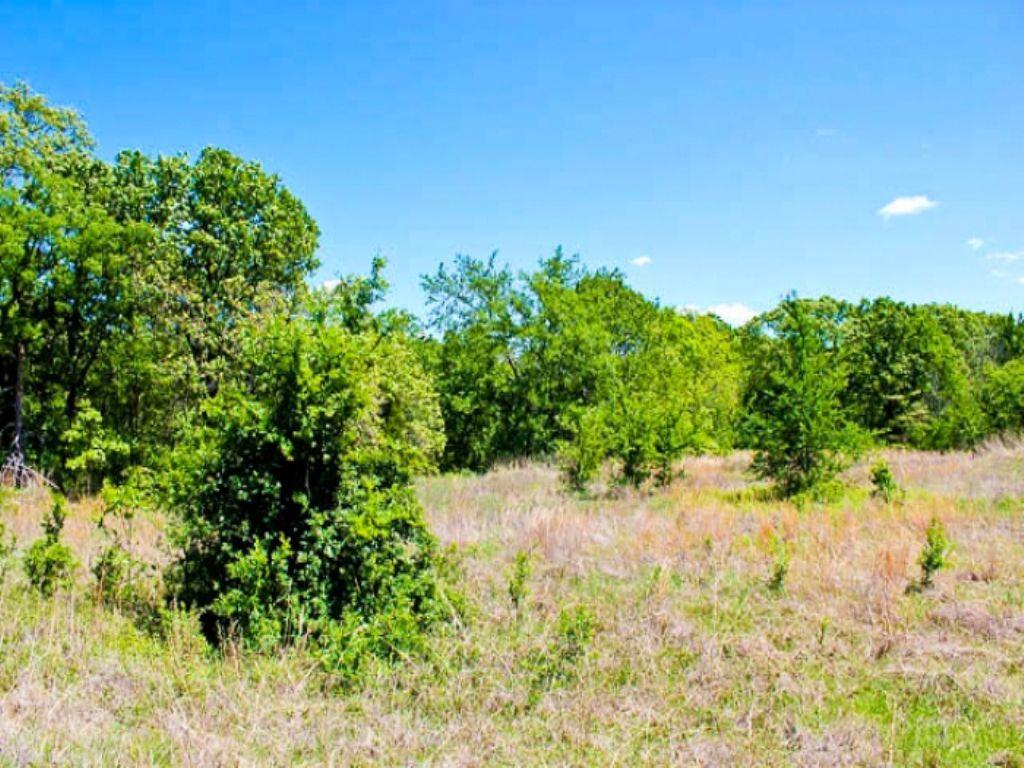 14.2 Acre Saddlebrook Ranch : Okemah : Okfuskee County : Oklahoma