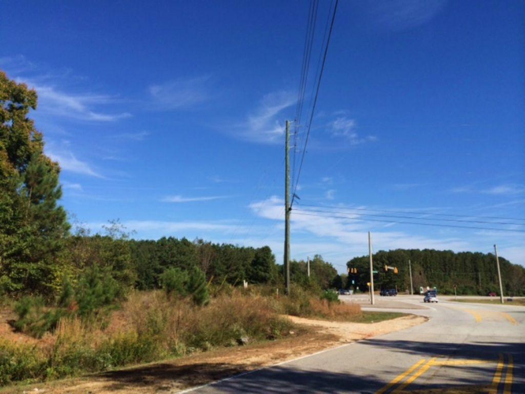 9.140 Acres Commercial : Powder Springs : Cobb County : Georgia