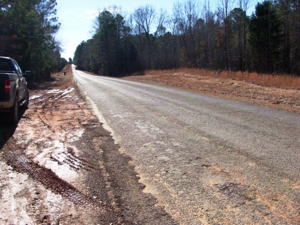 20 Acres Of Hunting Land : Sturgis : Oktibbeha County : Mississippi