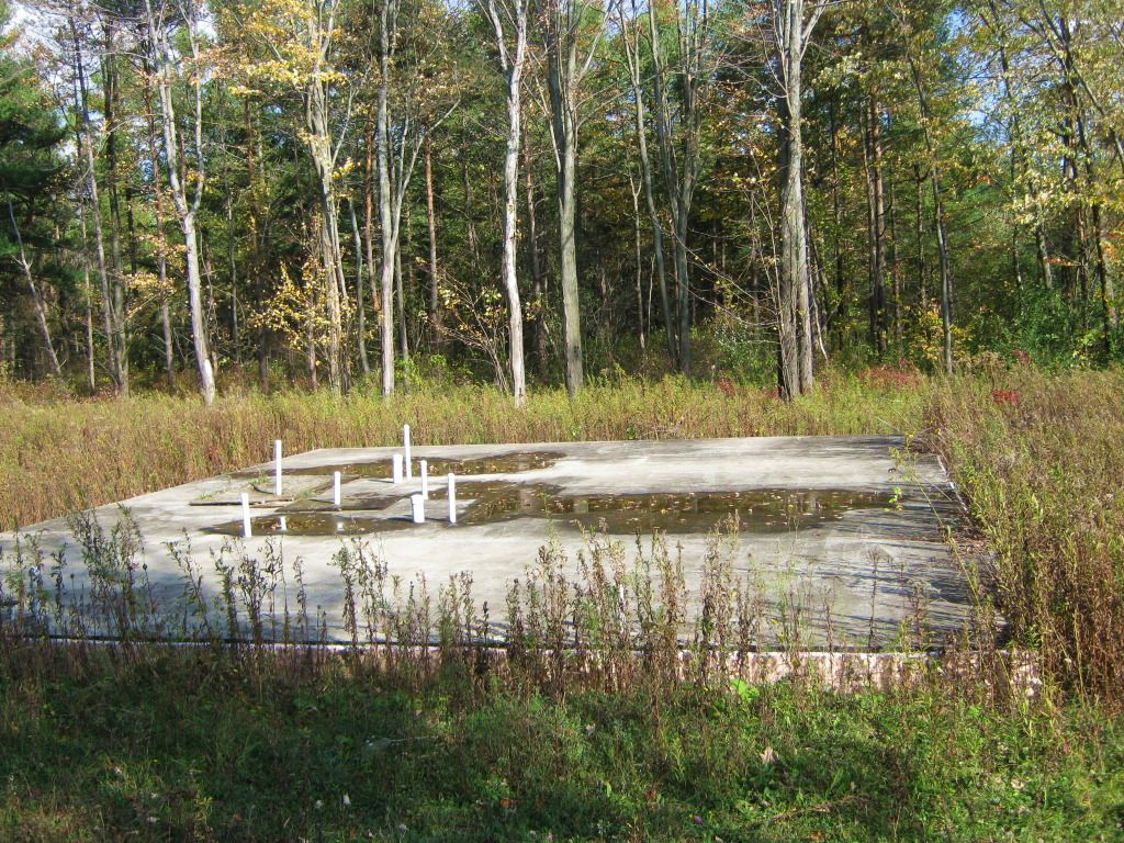Finger Lakes Building Lot : Hector : Schuyler County : New York