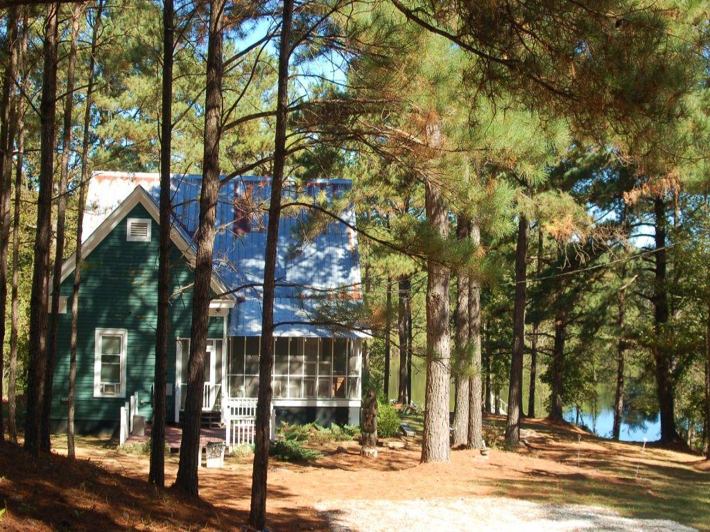 Beautiful Area : Goshen : Pike County : Alabama
