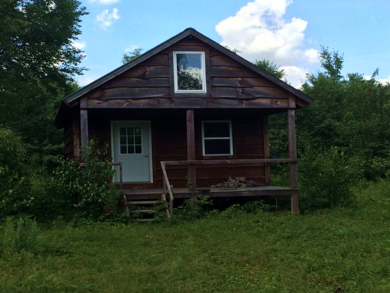 Country Cabin W/ State Land Access : Florence : Oneida County : New York
