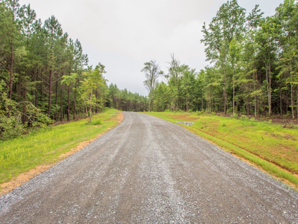 9+ Acres, Great For Homesite : Signal Mountain : Sequatchie County : Tennessee