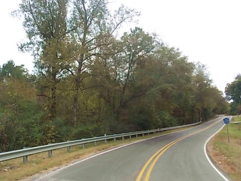 Development Or Rural Home Site : Talladega : Talladega County : Alabama