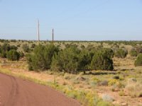 Snowflake Arizona Homesite