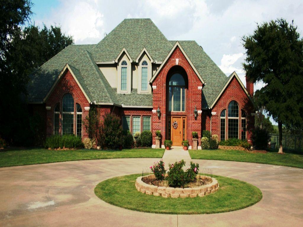 Amazing, Spacious Home On 91+ Acres : Stephenville : Erath County : Texas