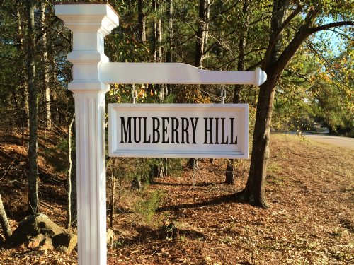 Just Reduced Beautiful Homesite : Barnesville : Lamar County : Georgia
