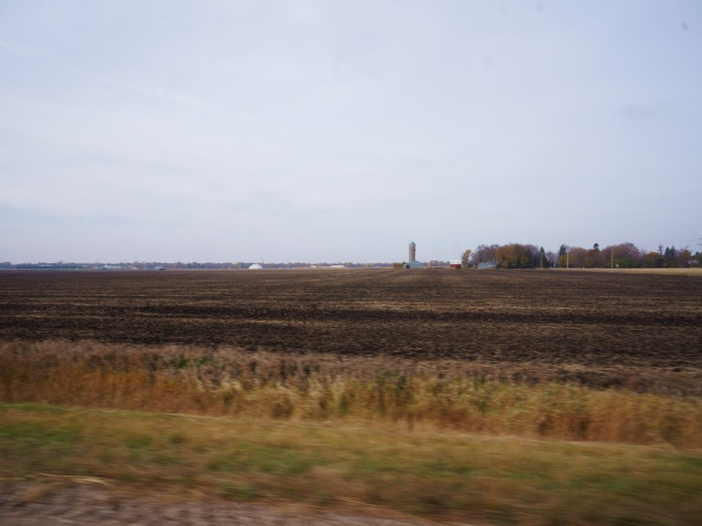 Jorgendaughters Farm : Spencer : Clay County : Iowa