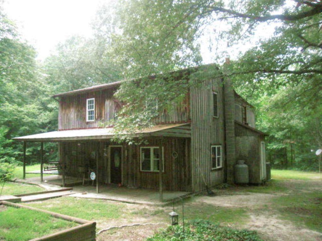 Trail's End : Cumberland : Cumberland County : Virginia