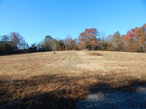 Picturesque Small Farm : Gaffney : Cherokee County : South Carolina