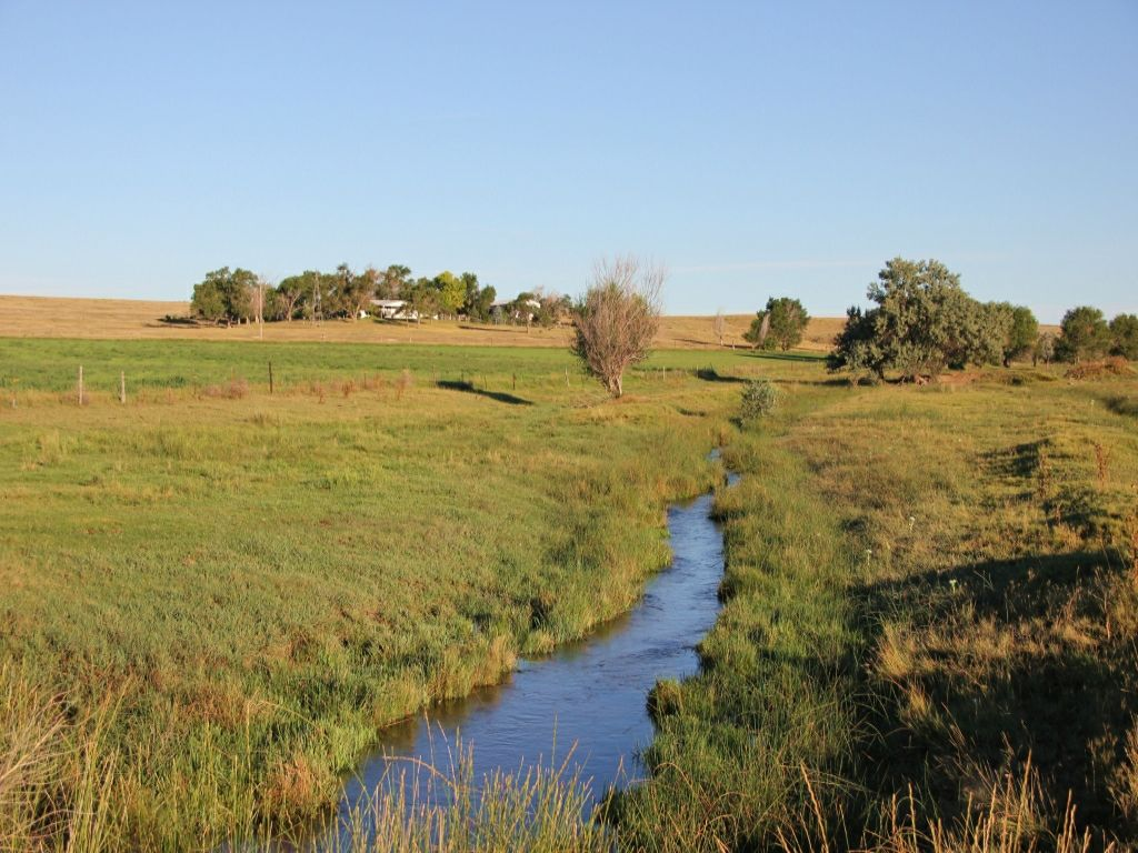 Davison Ramsey Creek Draw Property : Crook : Logan County : Colorado