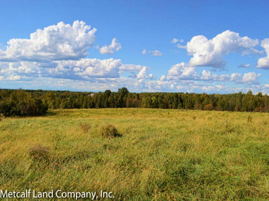 100 Acre Walnut Grove Farm : Roebuck : Spartanburg County : South Carolina