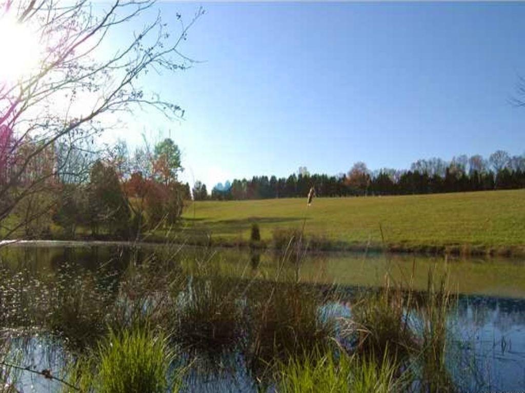 Mt. Burgha Farm : Palmyra : Fluvanna County : Virginia