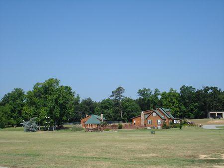 Bivins Ranch : Warrenton : Warren County : Georgia