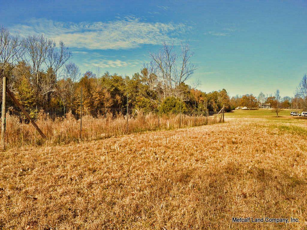25 Acres Just North Of New Prospect : Campobello : Spartanburg County : South Carolina