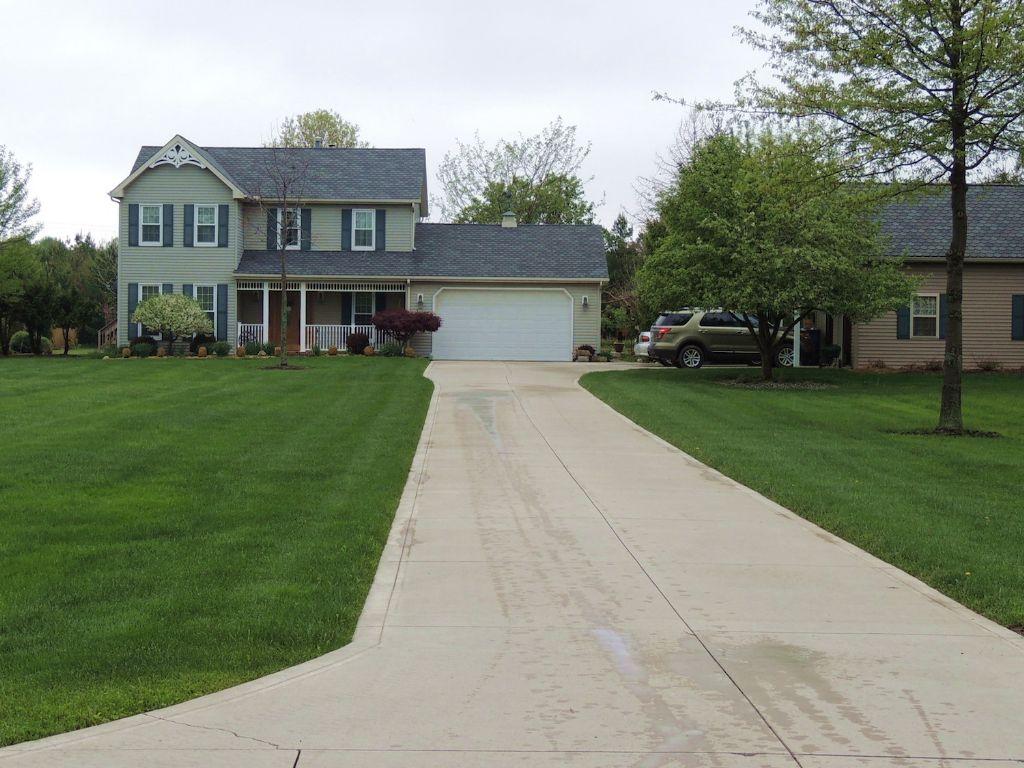 Quarry Rd - 86 Acres : Wellington : Lorain County : Ohio