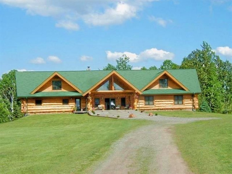 339 Clark Rd, 1084626 : Crystal Falls : Iron County : Michigan